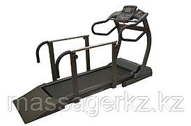 Беговая дорожка для реабилитации American Motion Fitness Модель 8643EP с пандусом для инвалидной колески