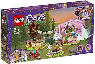 41392 Lego Friends Роскошный отдых на природе, Лего Подружки