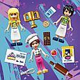 41393 Lego Friends Соревнование кондитеров, Лего Подружки, фото 4
