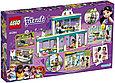 41394 Lego Friends Городская больница Хартлейк Сити, Лего Подружки, фото 2
