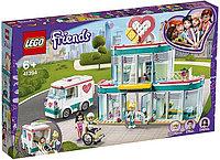 41394 Lego Friends Городская больница Хартлейк Сити, Лего Подружки