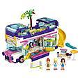 41395 Lego Friends Автобус для друзей, Лего Подружки, фото 3