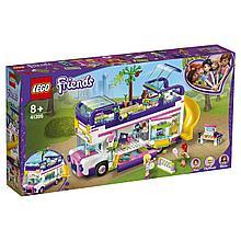 41395 Lego Friends Автобус для друзей, Лего Подружки