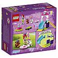 41396 Lego Friends Игровая площадка для щенков, Лего Подружки, фото 2