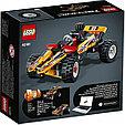 42101 Lego Technic Багги, Лего Техник , фото 2