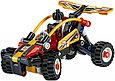 42101 Lego Technic Багги, Лего Техник , фото 3