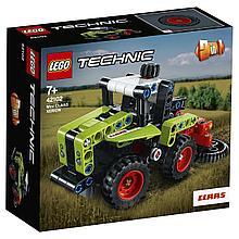 42102 Lego Technic Трактор Mini CLAAS XERION, Лего Техник