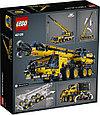 42108 Lego Technic Мобильный кран, Лего Техник, фото 2
