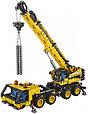 42108 Lego Technic Мобильный кран, Лего Техник, фото 3
