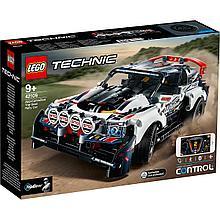 42109 Lego Technic Гоночный автомобиль Top Gear на управлении, Лего Техник