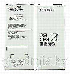 Заводской аккумулятор для Samsung Galaxy A5 SM-A510F 2016 (EB-BA510ABE, 2900mah)