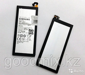 Заводской аккумулятор для Samsung Galaxy J7 J700 (EB-BJ700BBC, 3000 mah)