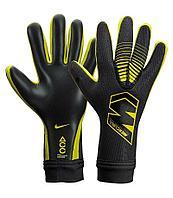 Вратарские перчатки  Nike Mercurial Goalkeeper Touch Elite 8-9 размер