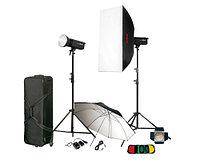 Комплект студийного оборудования Godox DP-800 II (2 в 1)