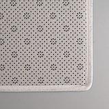 Коврик «Бурлеск», 45×120 см, листья, фото 6