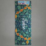 Коврик «Бурлеск», 45×120 см, листья, фото 7