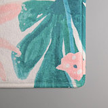 Коврик «Экзотика», 45×120 см, фото 5