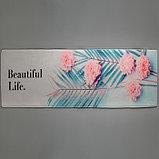 Коврик «Красивая жизнь», 45×120 см, фото 4