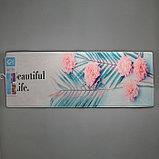 Коврик «Красивая жизнь», 45×120 см, фото 7