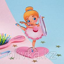 """Органайзер для резинок и бижутерии """"Маленькая балерина"""""""