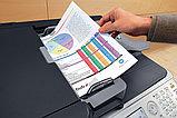 Распечатка документов черно белая, цветная в алматы, фото 3