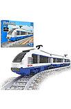 Конструктор аналог лего LEGO City Ausini 25903 Поезд Экспресс 681 детали, фото 2