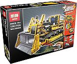 Конструктор аналог Лего Technic 8275 LEGOTechnicBulldozer  LEPIN 20008, фото 9