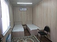 Дом из 40 футового контейнера, фото 1