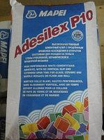 Adesilex P10 - белый цементный клей с высокой прочностью сцепления