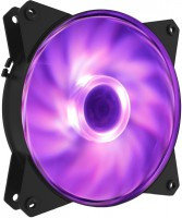 Вентилятор для корпуса CoolerMaster MasterFan MF121L (R4-C1DS-12FC-R2)