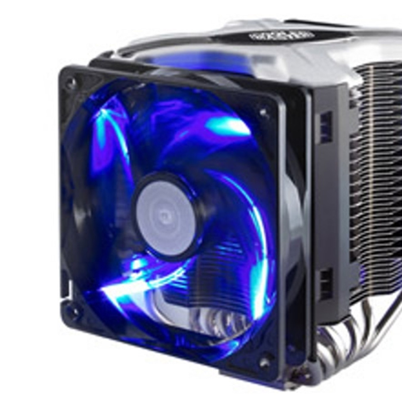 Вентилятор для корпуса CoolerMaster SickleFlow 120 Blue LED (R4-L2R-20AC-GP)