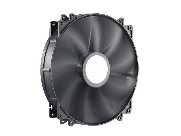 Вентилятор для корпуса CoolerMaster MegaFlow 200 Silent Fan ( R4-MFJR-07FK-R1)