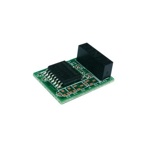 Контроллер удаленного управления ASUS ASMB8-IKVM 90SC04G0-M0UAY0