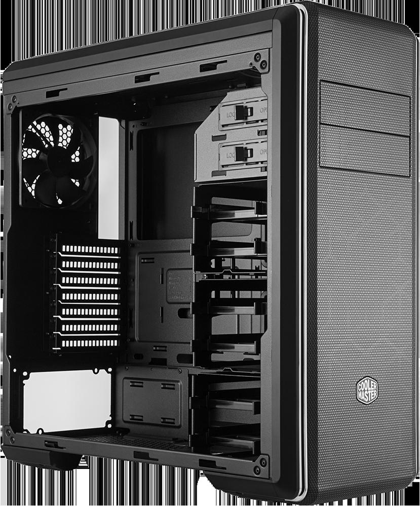 Корпус CoolerMaster MasterBox CM694 (MCB-CM694-KN5N-S00)