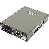 Медиаконвертор D-link DMC-515SC/D7A
