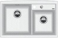Кухонная мойка Blanco Axia II 8 белый (516886)