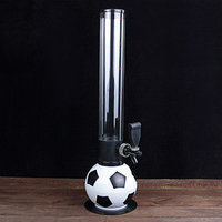 Башня пивная 2,5 л 'Футбольный мяч'