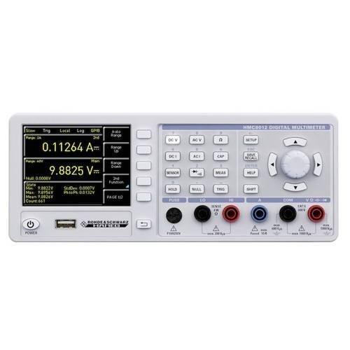 Цифровой мультиметр Rohde Schwarz HMC8012-G