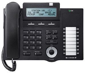 Системный телефон LDP-7016D (снято с производства)