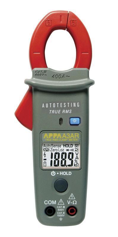 Токовые клещи APPA A3AR
