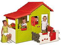 Игровой Домик садовода 310247 Smoby, фото 1