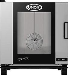 Тепловой шкаф UNOX XEVSC‑0711‑CR