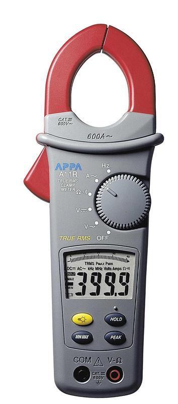 Токовые клещи APPA A11R