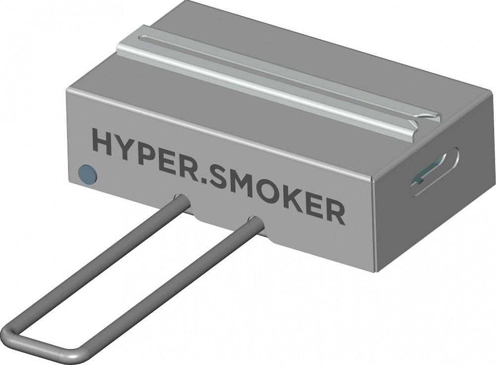 Дымогенератор‑коптильня UNOX XUC 090