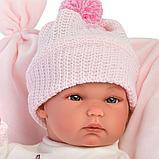 LLORENS: Пупс Малышка 35см с матрасиком 1102623, фото 3