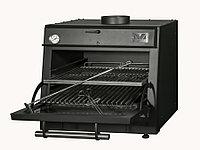 Печь на древесном топливе Vortmax CHO 44 LUX Black