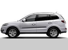 Кузовные запчасти Hyundai Santa Fe (2006-2012)