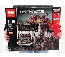 Конструктор аналог lego Technic 42043 Lepin Техник (Technic) Мерседес-Бенц Арокс 20005/(King 90005) 3245 дет