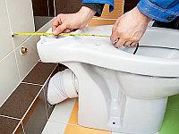 Проверка функциональности кранов, унитазов, смесителей, стояков, труб и других элементов в Алматы. Услуги сантехника
