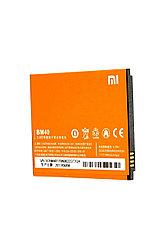 Аккумулятор для Xiaomi Redmi Mi2A (BM40, 2080 mah)